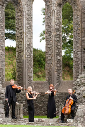 Arco String Quartet, Northern and Southern Ireland