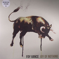 Foy Vance - The Joy of Nothing